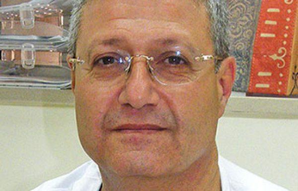 """ד""""ר דוד ישי / מומחה פוריות: טיפולי פוריות, הפריות חוץ גופיות IVF"""