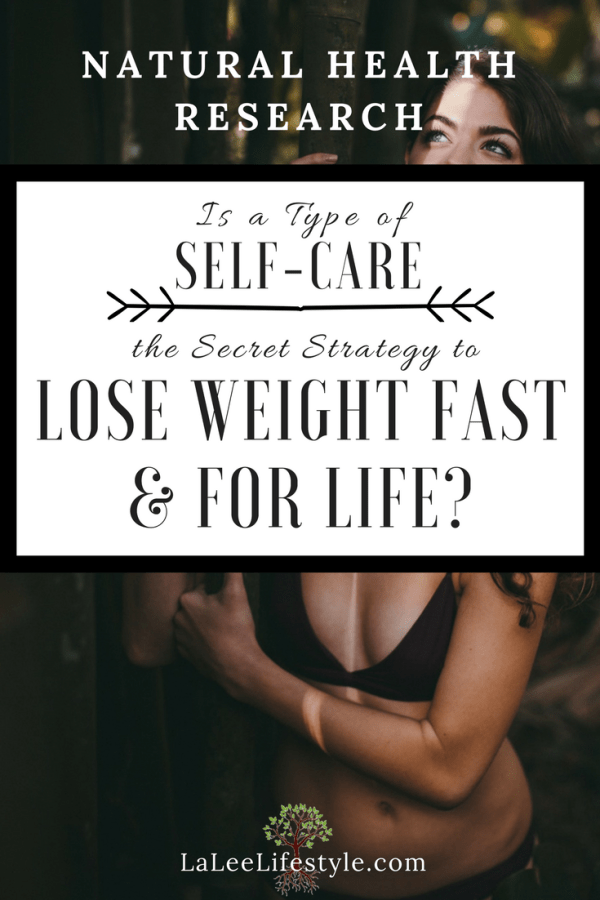 Forget diet and exercise - we are experimenting with how self-care and mindfulness can dramatically improve body composition for easy, sustainable, weight loss - and a better life longterm.