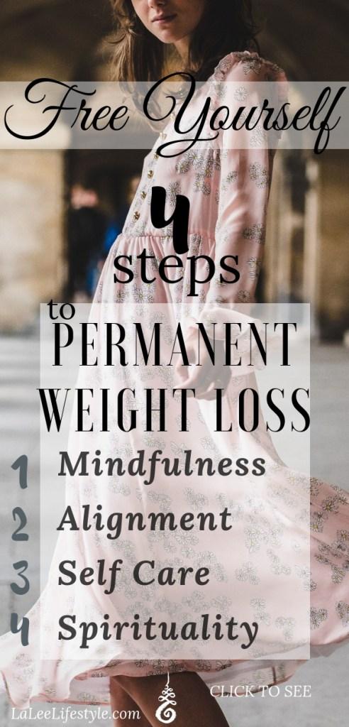 mindfulness weight loss