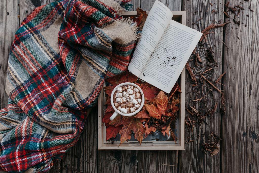 fall equinox personal development