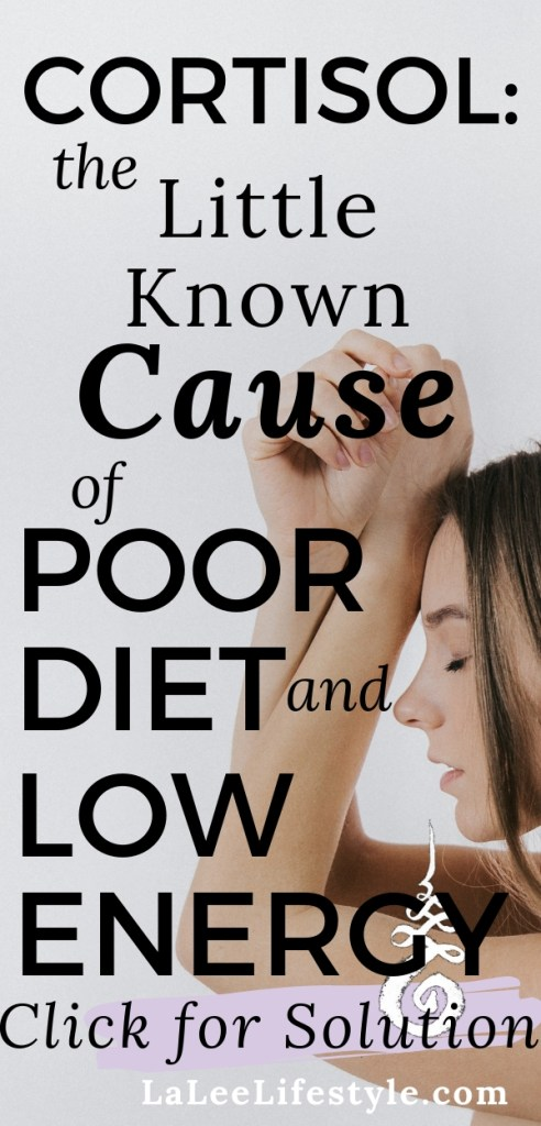 cortisol lose and weight gain