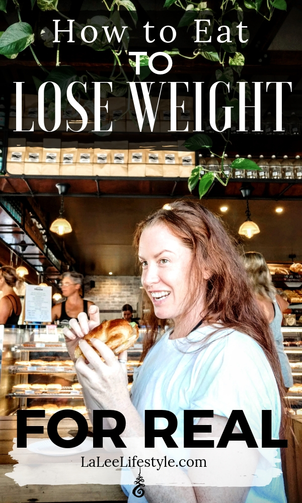 weight loss blogger + appetite vs. hunger