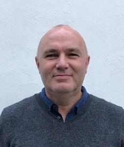 Councillor Colin Davies