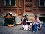 Sabato 8/6/2013 Parole e musica...