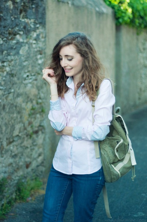 Chemise femme 7 Camicie