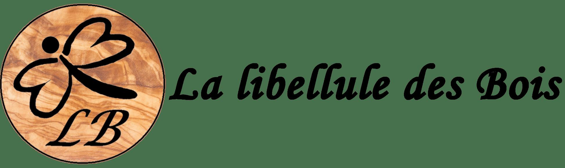 La libellule des bois