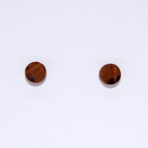 Puces d'oreilles – Cerisier Ø 0.6cm