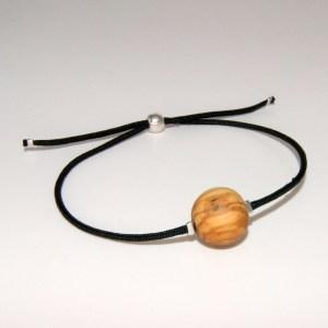 Bracelet Perle de Provence – Olivier