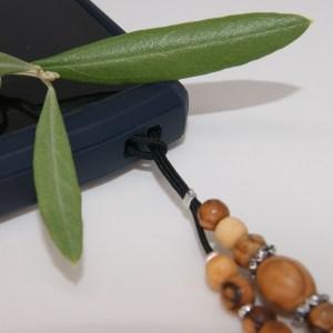Bijou de Portable – Fleur de lotus