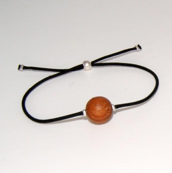bracelet perle Cerisier