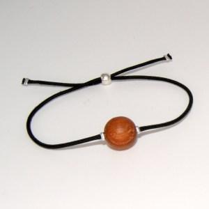 Bracelet Perle de Provence – Cerisier