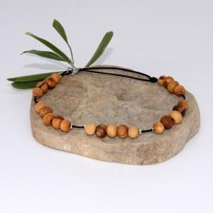 Bracelet de cheville «le nature»