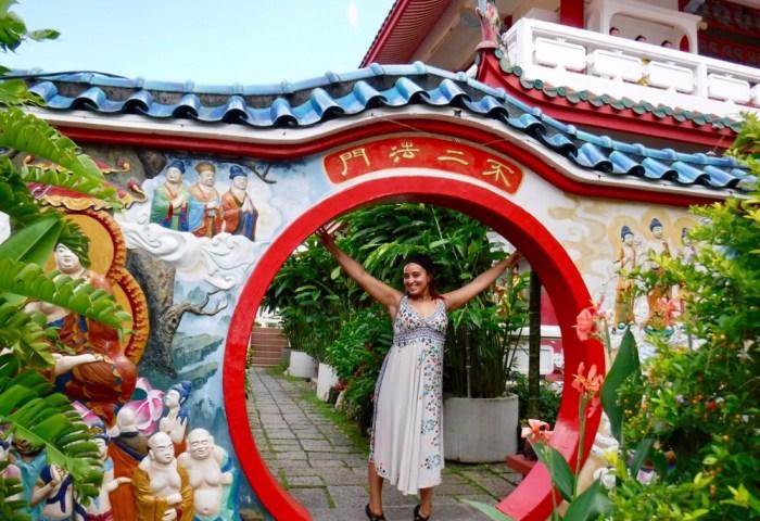 Penang Malasia Enamora La Libélula Viajera