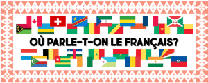 French-Speaking Countries Lesson Plans