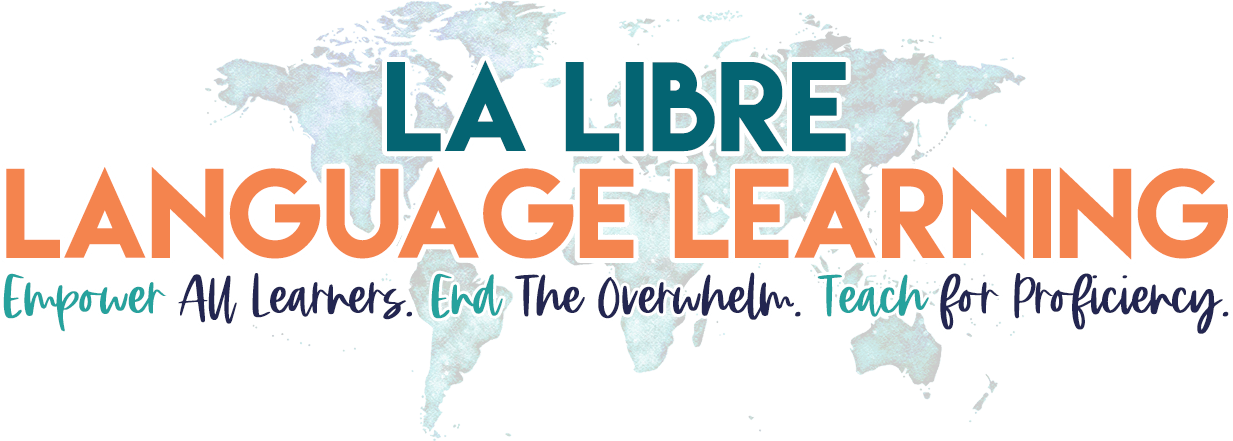 La Libre Language Learning