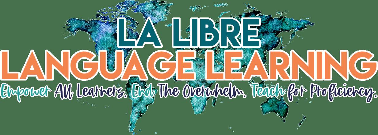 La Libre Language Learning