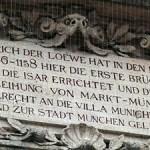 Como dice la Historia – Múnich II