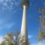 Múnich en las alturas