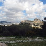 impresiones de Atenas