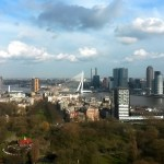 Postal de domingo – Rotterdam