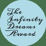 Infinity Dreams Awards: 11 blogs que leer y 11 cosas secretas sobre mí