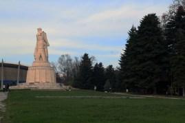 Monumento al obrero Varna