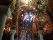 Iglesia de Tsarevets Патриаршеската катедрала