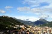Vistas de Salerno
