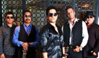 SOLSPEAK - LA MUSIC 2014