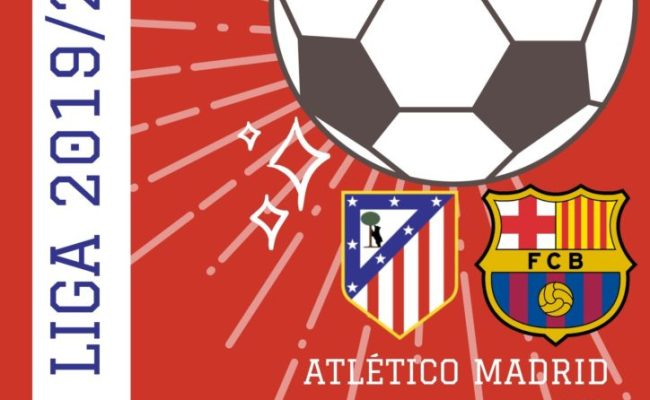Atletico Madrid Vs Barcelona Match Preview Prediction