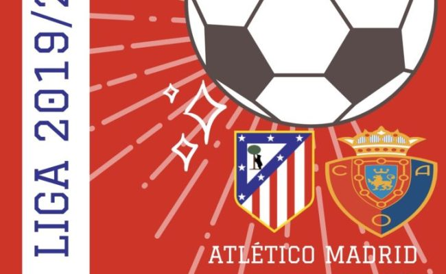 Atletico Madrid Vs Osasuna Match Preview Prediction La