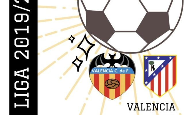 Valencia Vs Atletico Madrid Match Preview Prediction