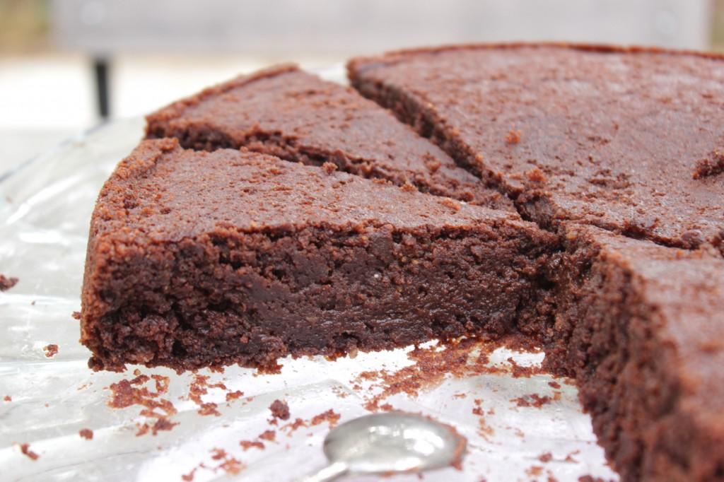 La Ligne Gourmande Le Parfait Chocolat Sans Sucre Ni Beurre