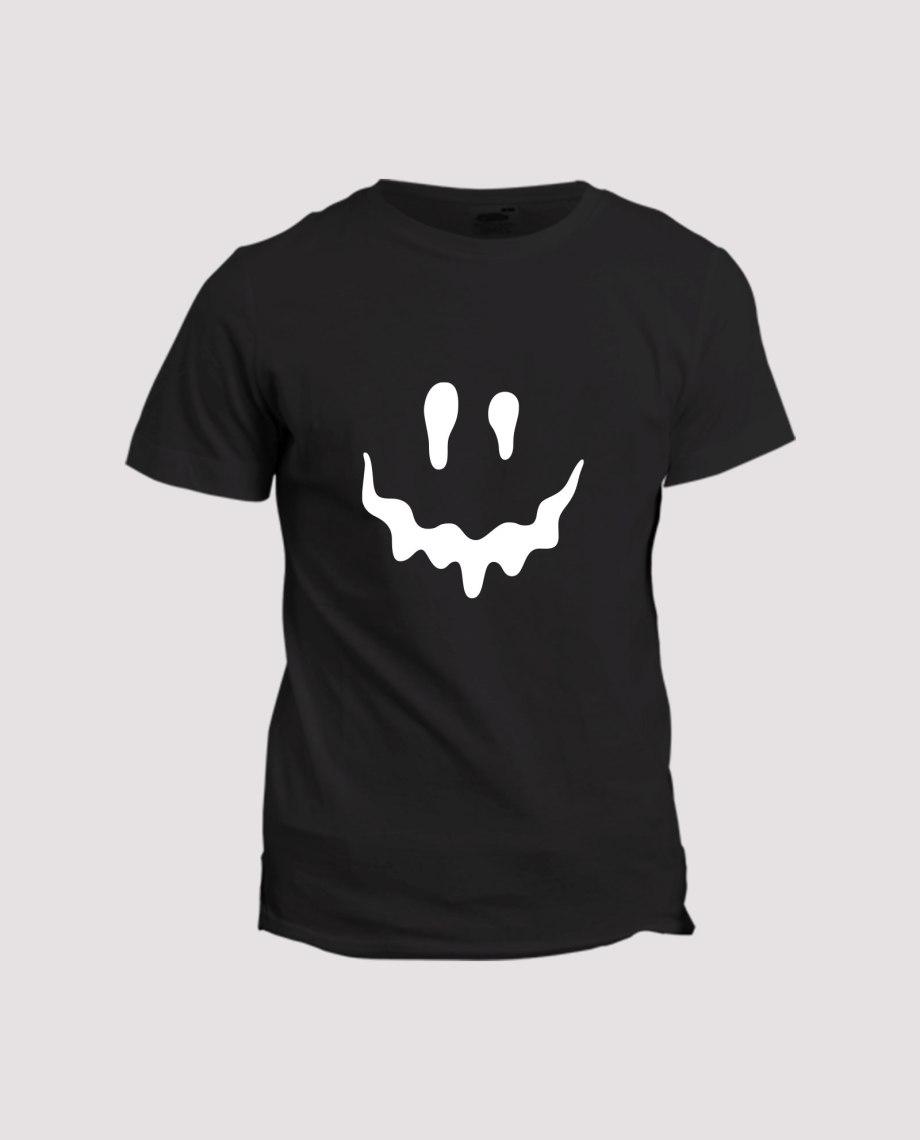 la-ligne-shop-t-shirt-noir-homme-smiley