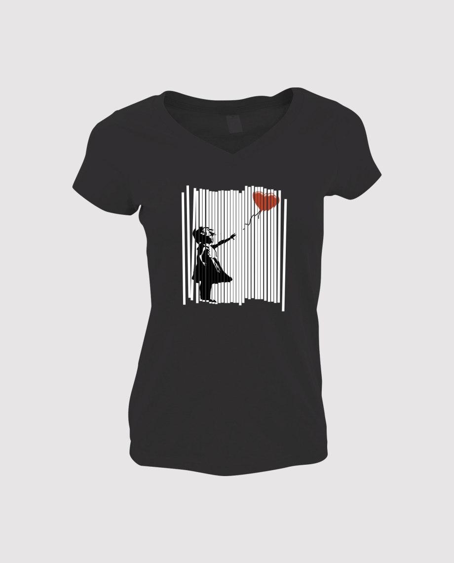 la-ligne-shop-t-shirt-femme-banksy-petite-fille-au-ballon