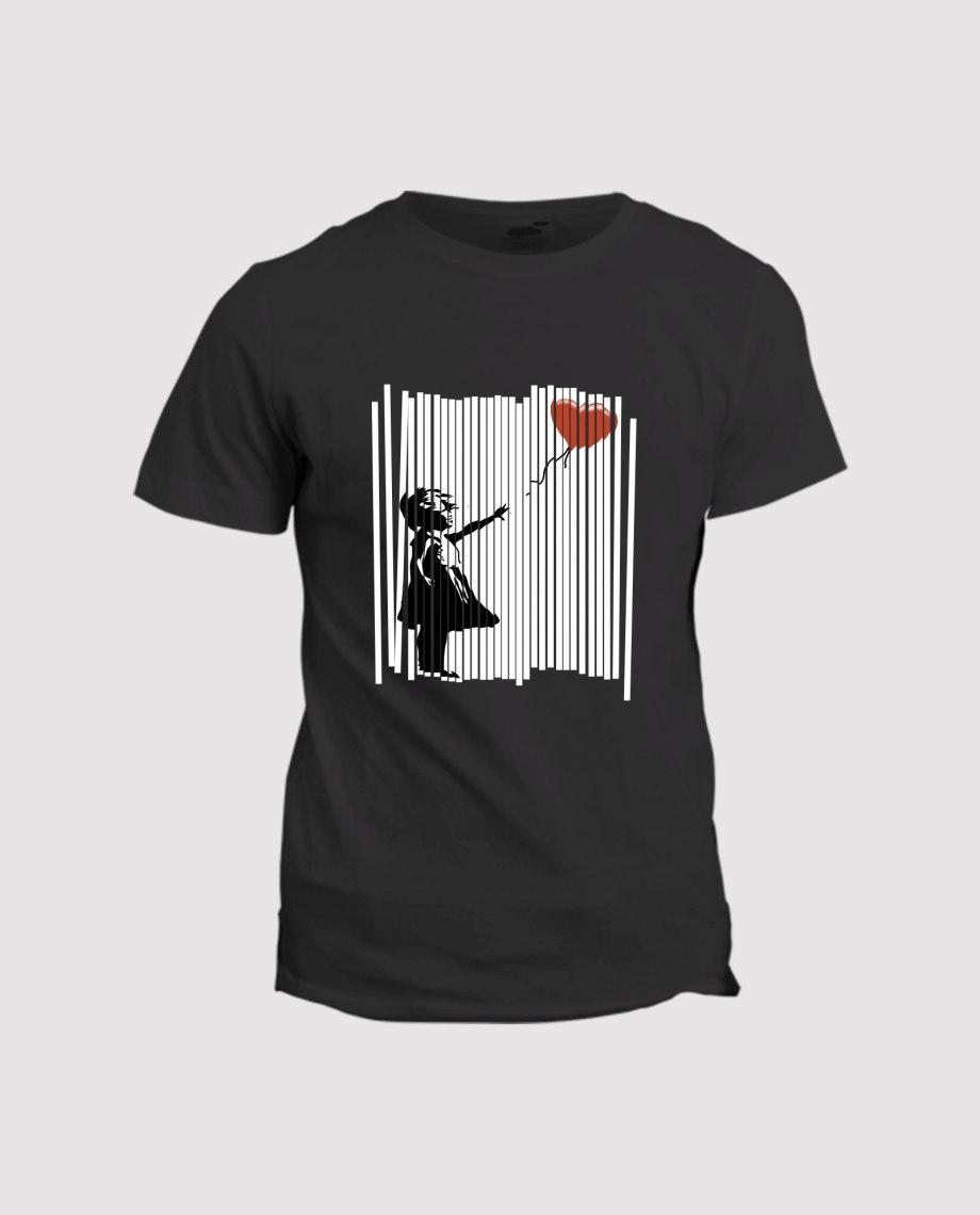 la-ligne-shop-t-shirt-homme-banksy-petite-fille-au-ballon