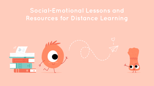 small resolution of 4 Weeks of SEL Lessons and Activities for Distance Learning - Lalilo Blog
