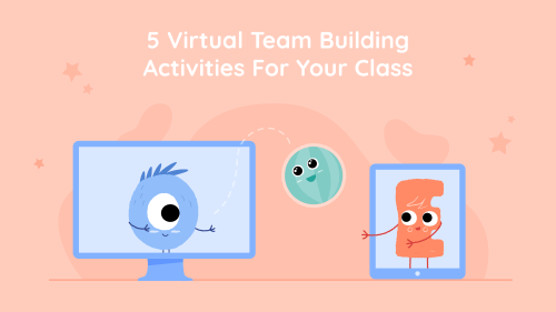 small resolution of 5 Virtual Team Building Activities For Your Class - Lalilo Blog