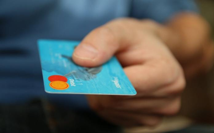 online shopping should be done with credit card