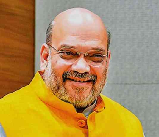 Amit Shah is right hand of Narendra Modi
