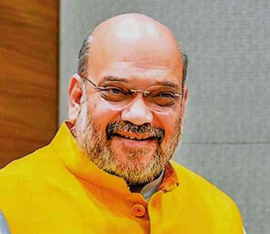 Amit Shah is right hand of Narendra Modi