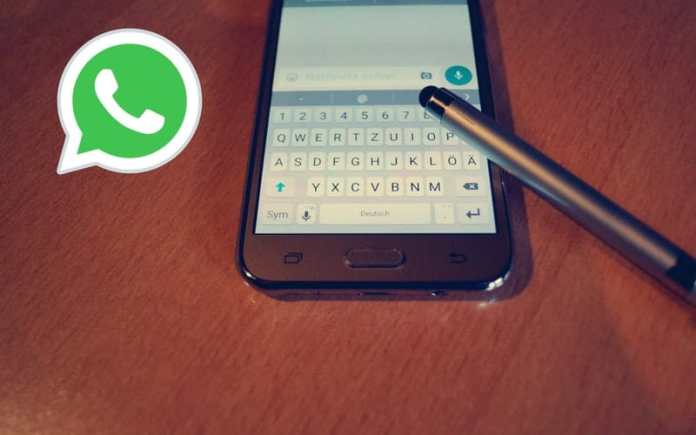 whatsapp is a popular app for messenger in android and ios