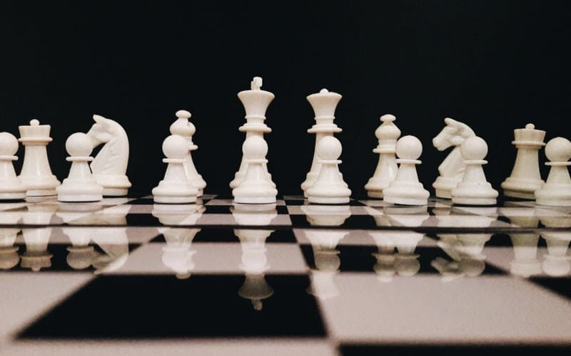 Interesting facts about chess