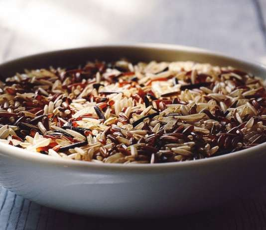 Benefits of brown rice