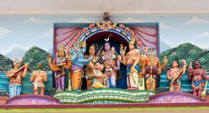 hinduism worship