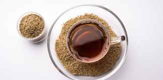 ajwain carom seeds