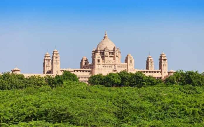 rajasthan fort tourist