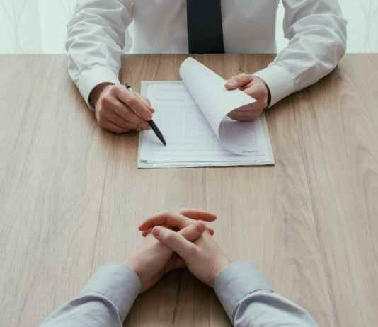 job interview tricks