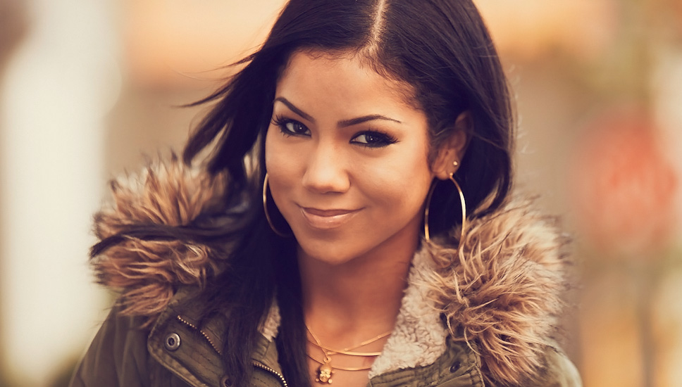 Image result for Jhené Aiko