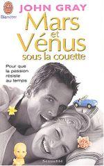 Mars Et Venus Sous La Couette : venus, couette, Vénus, Couette,, Gray., Conduite, état, Livresque